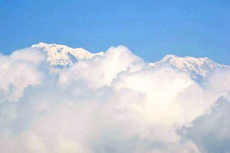 Un colţişor de Annapurna