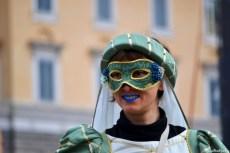 Carnevale di Roma