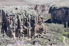 Creaţia naturii - Ihlara Valley