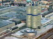 Complexul BMW