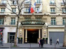 Radisson Blu Ambassador Hotel, Paris