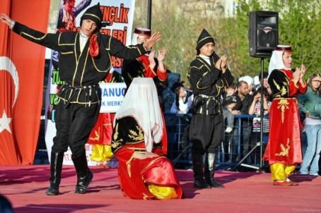 Tradițional - dansuri populare