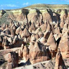 Devrent Valley - Cappadocia