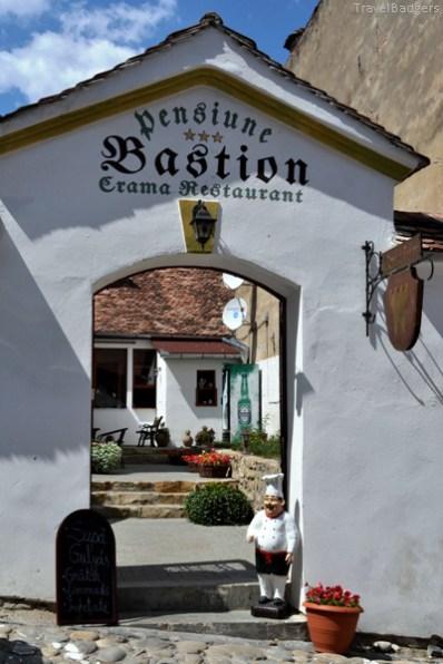 Călător prin România - Cetatea Sighişoarei