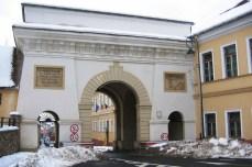Poarta Schei, Braşov