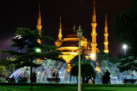 Istanbul - Citylights