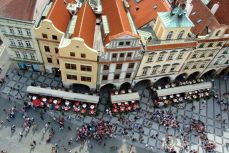 Praga - Stare Mesto