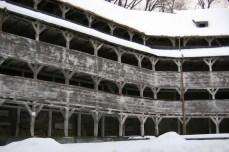 Bastionul Ţesătorilor, Braşov