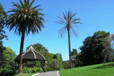 Melbourne - Grădina Botanică