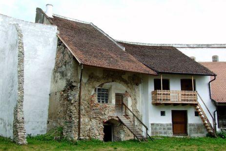 Hărman, una din cele mai frumoase cetăți ale Transilvaniei