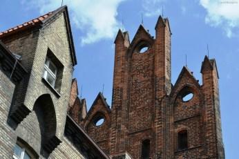 Arhitectură din Gdańsk