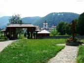 Mănăstirea Brâncoveanu, Sâmbăta de Sus