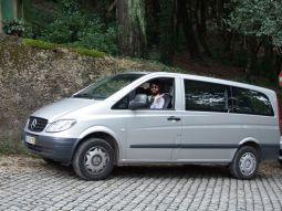 Şoferul nostru, Nunu