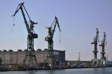 Şantierul naval din Gdańsk
