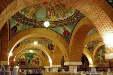 Sâmbăta de Sus - Mănăstirea Brâncoveanu