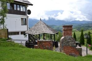 Pensiunea Casa Boierească