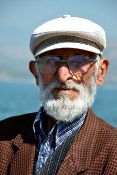 Turcul din Izmir