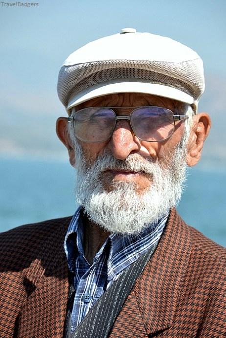 Lumea în portrete - Izmir