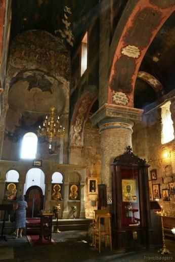 Basilica Anchiskhati
