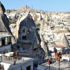 Arif Cave Hotel, Göreme