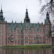 Hillerød, Danemarca - Frederiksborg Castle