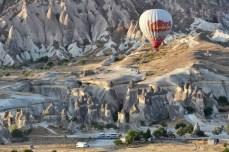 Cappadocia - Paşabağ