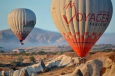 Cappadocia - Balloon Fiesta