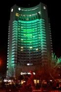 Hotelul Intercontinental de Sf.Patrick