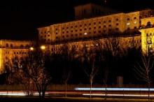 Palatul Parlamentului sau Casa Poporului