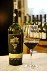 Degustare de vinuri la Casa Comana