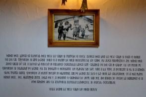 O scurtă istorie din trecut, din viaţa familiei