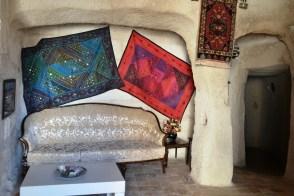 Arif Cave Hotel
