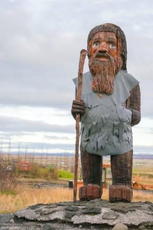No man's land, troll's land