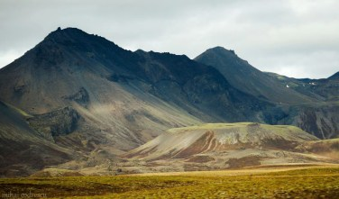Ring Road spre Gullfoss