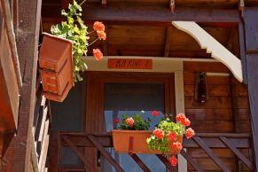 BazArt Hostel, Vama Veche