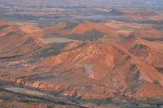 Relief cappadocian
