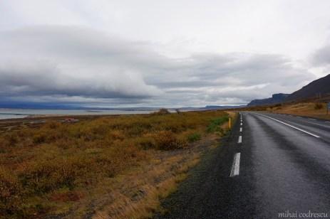 Drumul spre Snæfellsjökull