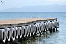 Dassia, la Marea Ionică