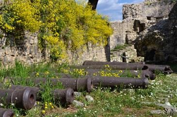 În cetatea Ioanninei
