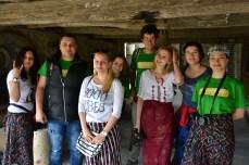 O parte din echipa #GreekExplorer