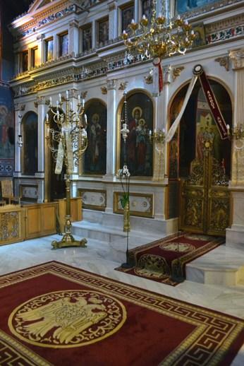 Biserică în Litochoro