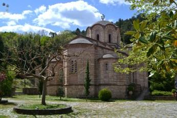 Mănăstirea Sf.Dionisie