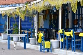 Taverne în port