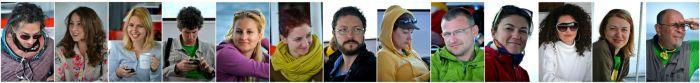 #GreekExplorer team