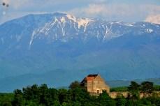 Cetatea Cisnădioarei (Michelsberg) și Făgărașii
