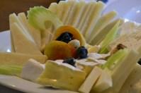 Prima tranșă de brânzeturi
