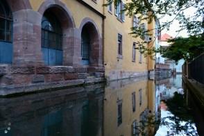 Alsacia la superlativ - Colmar