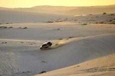 Qatar - Desert safari