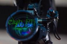 Club Phoenix, ready for show