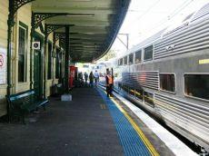 Gara din Katoomba